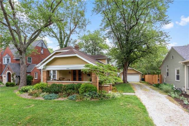 5355 N New Jersey Street, Indianapolis, IN 46220 (MLS #21735157) :: Mike Price Realty Team - RE/MAX Centerstone