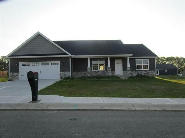 205 Diamond Lane, Crawfordsville, IN 47933 (MLS #21735184) :: Anthony Robinson & AMR Real Estate Group LLC