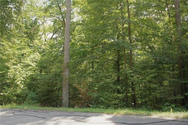 0 Owl Creek Road, Nashville, IN 47448 (MLS #21735289) :: Mike Price Realty Team - RE/MAX Centerstone