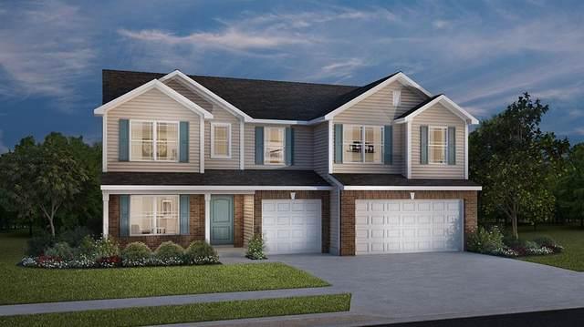 1938 Cobbett Drive, Avon, IN 46123 (MLS #21735308) :: Heard Real Estate Team | eXp Realty, LLC