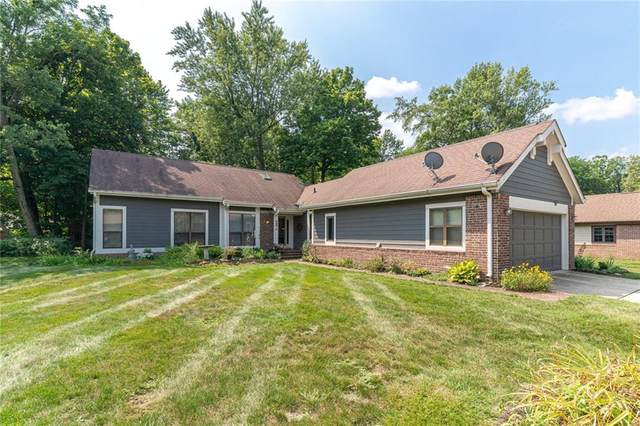 5365 Chipwood Lane, Indianapolis, IN 46226 (MLS #21735322) :: Ferris Property Group