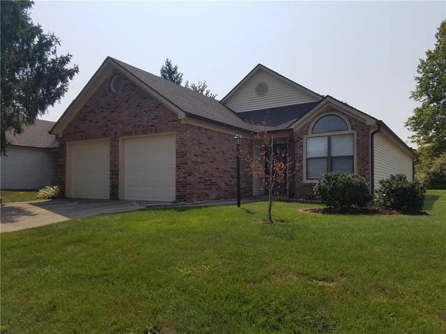 6701 Limerick Court, Indianapolis, IN 46250 (MLS #21735363) :: AR/haus Group Realty