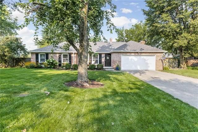 10340 N Delaware, Carmel, IN 46280 (MLS #21735393) :: Anthony Robinson & AMR Real Estate Group LLC