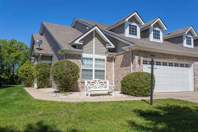 6120 Franklin Villas Way, Indianapolis, IN 46237 (MLS #21735471) :: The ORR Home Selling Team