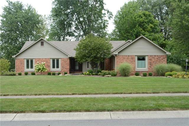 102 Chesterfield Court, Noblesville, IN 46060 (MLS #21735477) :: Anthony Robinson & AMR Real Estate Group LLC