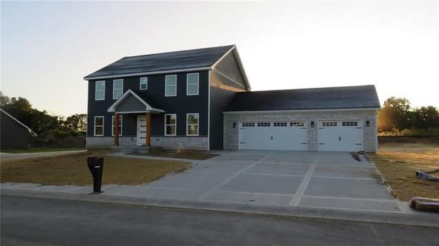 290 Diamond Lane, Crawfordsville, IN 47933 (MLS #21735489) :: Anthony Robinson & AMR Real Estate Group LLC
