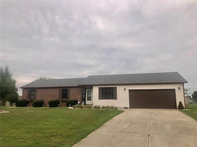 12810 Bridgett Drive N, Camby, IN 46113 (MLS #21735511) :: Anthony Robinson & AMR Real Estate Group LLC