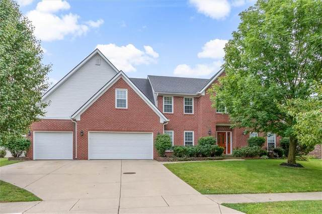 941 Schmitt Road, Indianapolis, IN 46239 (MLS #21735515) :: Anthony Robinson & AMR Real Estate Group LLC