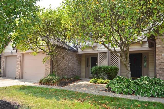 7119 Sea Pine Drive, Indianapolis, IN 46250 (MLS #21735547) :: Anthony Robinson & AMR Real Estate Group LLC