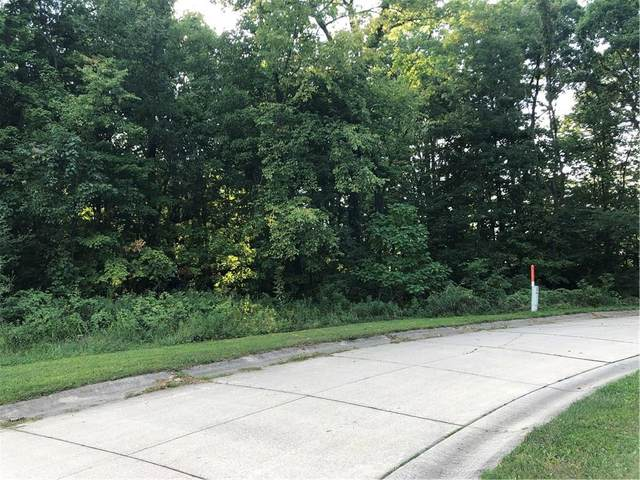 7525 Doe Valley Trail, Lafayette, IN 47905 (MLS #21735559) :: The ORR Home Selling Team