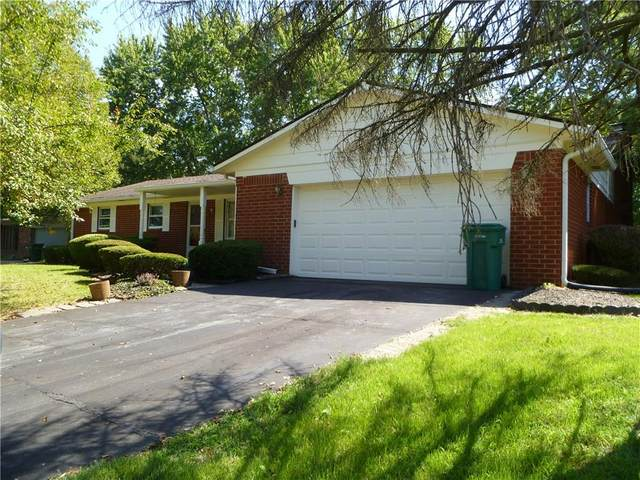 8525 Lamira Lane, Indianapolis, IN 46234 (MLS #21735666) :: Anthony Robinson & AMR Real Estate Group LLC
