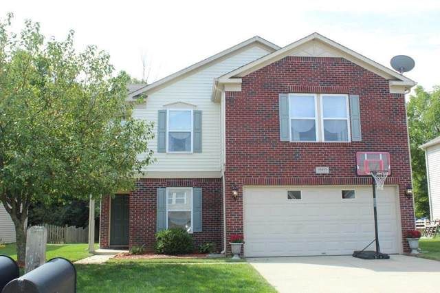 10495 Mcclain, Brownsburg, IN 46122 (MLS #21735668) :: David Brenton's Team