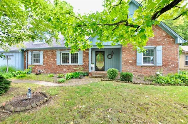 637 Elm Drive, Plainfield, IN 46168 (MLS #21735700) :: AR/haus Group Realty