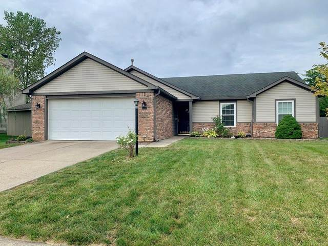 7860 Bent Willow Drive, Indianapolis, IN 46239 (MLS #21735733) :: Anthony Robinson & AMR Real Estate Group LLC