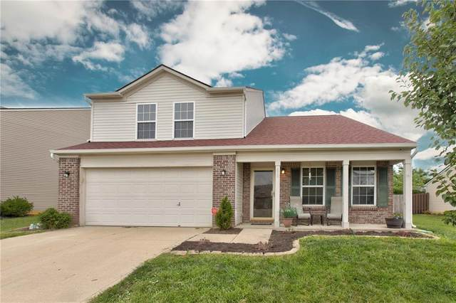856 Durham Way, Greenwood, IN 46143 (MLS #21735771) :: Anthony Robinson & AMR Real Estate Group LLC