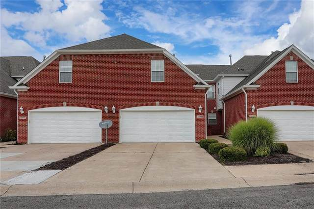 16335 Meadowlands Lane, Westfield, IN 46074 (MLS #21735790) :: Mike Price Realty Team - RE/MAX Centerstone