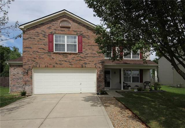 6414 Greenspire Place, Indianapolis, IN 46221 (MLS #21735856) :: Dean Wagner Realtors