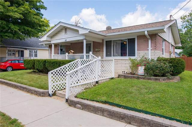 548 Ohio Street, Franklin, IN 46131 (MLS #21735865) :: Anthony Robinson & AMR Real Estate Group LLC