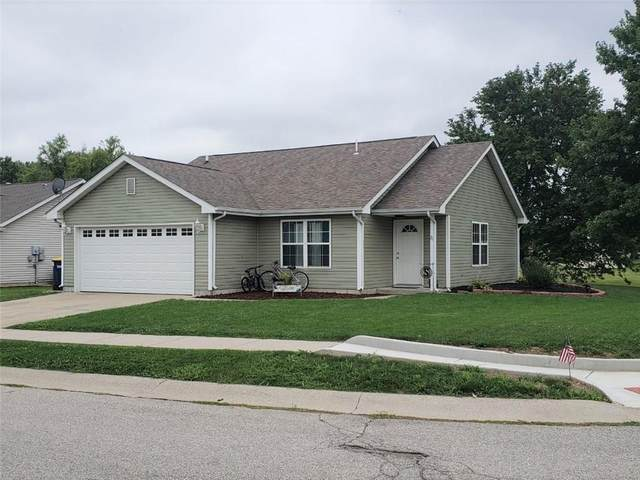 21 Cottonwood Court, Greencastle, IN 46135 (MLS #21735890) :: Mike Price Realty Team - RE/MAX Centerstone