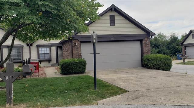 1736 Justin Court, Indianapolis, IN 46219 (MLS #21735935) :: Anthony Robinson & AMR Real Estate Group LLC