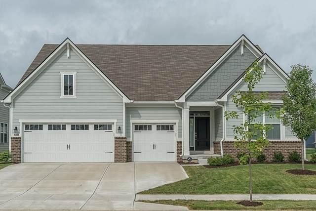 14087 Knightstown Drive W, Carmel, IN 46033 (MLS #21735946) :: Heard Real Estate Team | eXp Realty, LLC