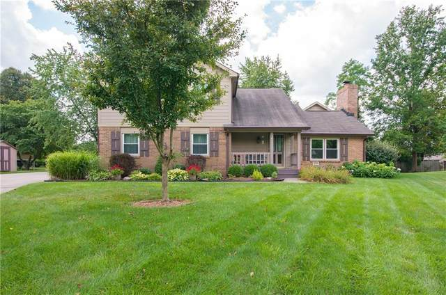 3417 E 67th Court, Indianapolis, IN 46220 (MLS #21735955) :: Anthony Robinson & AMR Real Estate Group LLC