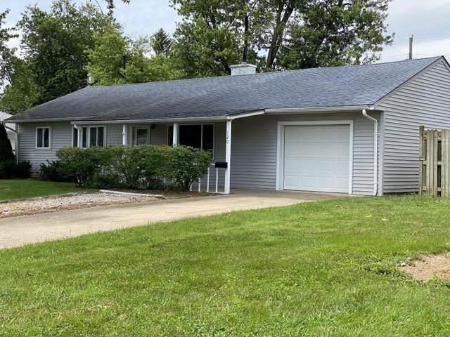 120 Lynwood Drive, New Whiteland, IN 46184 (MLS #21735970) :: Dean Wagner Realtors