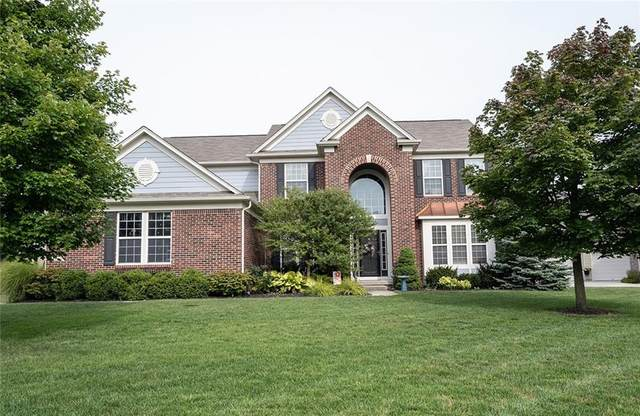 13162 Witherbee Lane, Fishers, IN 46037 (MLS #21736043) :: Anthony Robinson & AMR Real Estate Group LLC