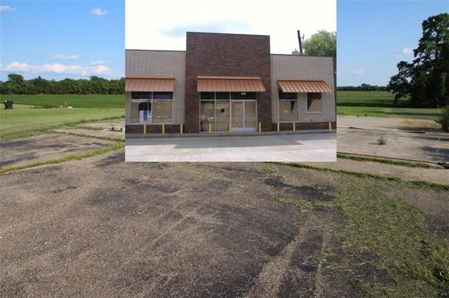 6949 W Us Highway 36 Highway, Danville, IN 46122 (MLS #21736083) :: Heard Real Estate Team | eXp Realty, LLC