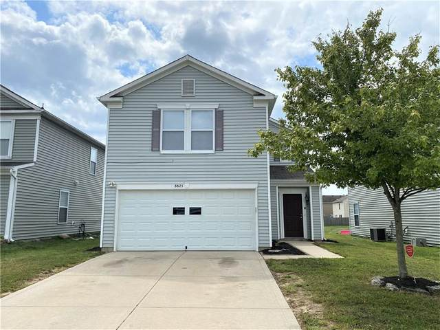 8825 Hosta Way, Camby, IN 46113 (MLS #21736107) :: Mike Price Realty Team - RE/MAX Centerstone