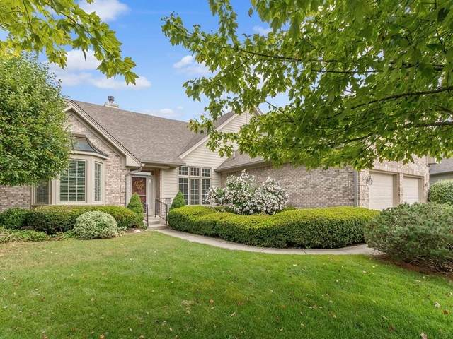 5751 Marco Point, Carmel, IN 46033 (MLS #21736111) :: Mike Price Realty Team - RE/MAX Centerstone