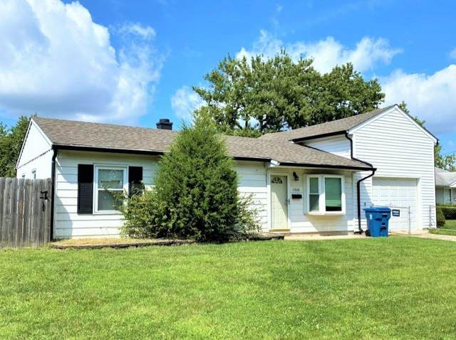 2808 N Carla Court, Indianapolis, IN 46219 (MLS #21736213) :: Anthony Robinson & AMR Real Estate Group LLC