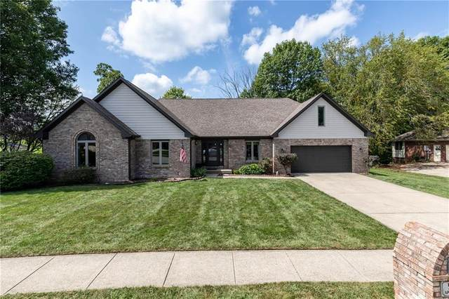 510 Apple Way Drive, Danville, IN 46122 (MLS #21736219) :: Mike Price Realty Team - RE/MAX Centerstone