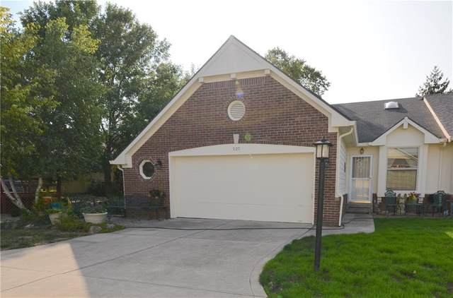 920 Peppermill Run, Greenwood, IN 46143 (MLS #21736224) :: Heard Real Estate Team | eXp Realty, LLC