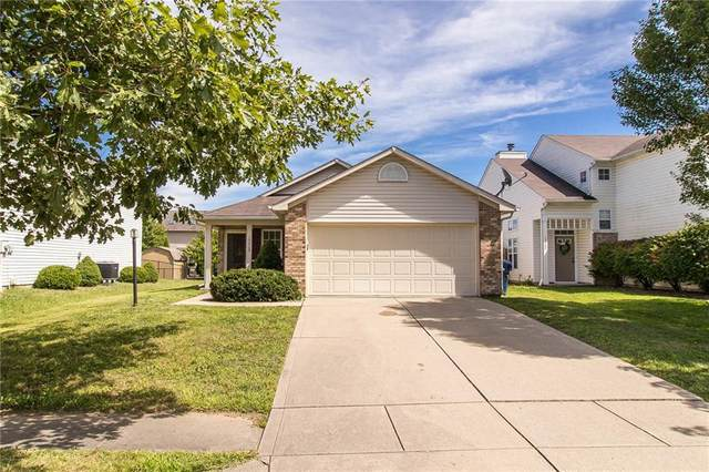 15408 Ten Point Drive, Noblesville, IN 46060 (MLS #21736246) :: Anthony Robinson & AMR Real Estate Group LLC