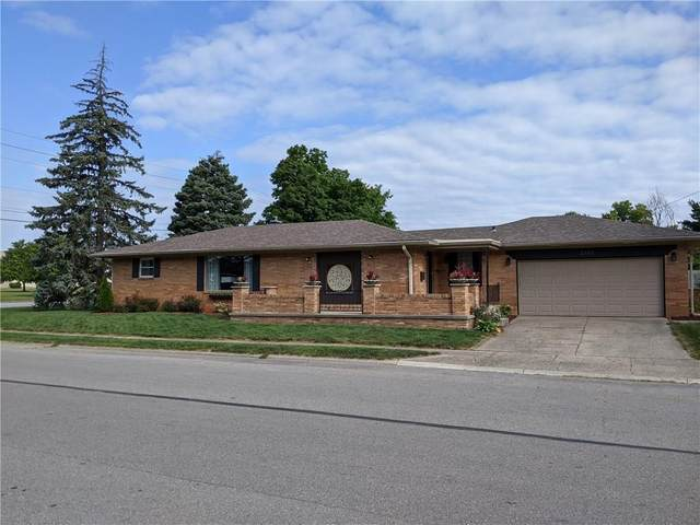 2345 Winton Avenue, Speedway, IN 46224 (MLS #21736288) :: Anthony Robinson & AMR Real Estate Group LLC
