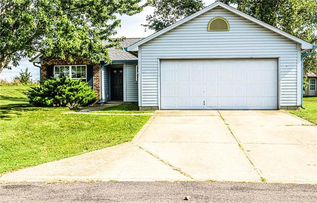 2089 W Van Arsdall Court, Columbus, IN 47201 (MLS #21736304) :: Anthony Robinson & AMR Real Estate Group LLC