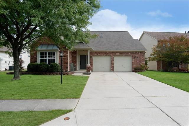 14521 Dublin Drive, Carmel, IN 46033 (MLS #21736333) :: Anthony Robinson & AMR Real Estate Group LLC