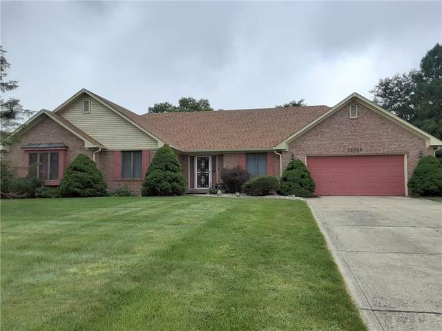 12365 Sunrise Drive, Cumberland, IN 46229 (MLS #21736365) :: Mike Price Realty Team - RE/MAX Centerstone