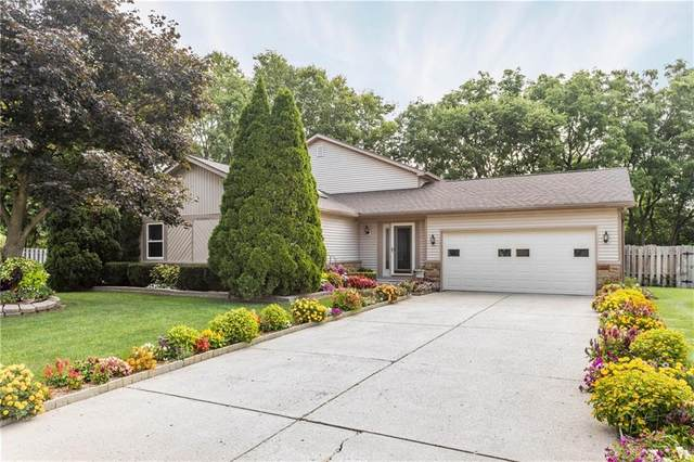 3211 Summerfield Circle, Indianapolis, IN 46214 (MLS #21736392) :: Anthony Robinson & AMR Real Estate Group LLC