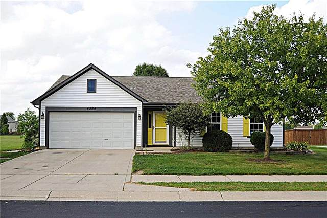 4334 Elkhorn Drive, Noblesville, IN 46060 (MLS #21736395) :: Mike Price Realty Team - RE/MAX Centerstone