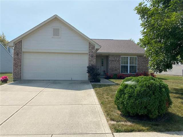 6735 W Odessa Way, Mccordsville, IN 46055 (MLS #21736420) :: Anthony Robinson & AMR Real Estate Group LLC
