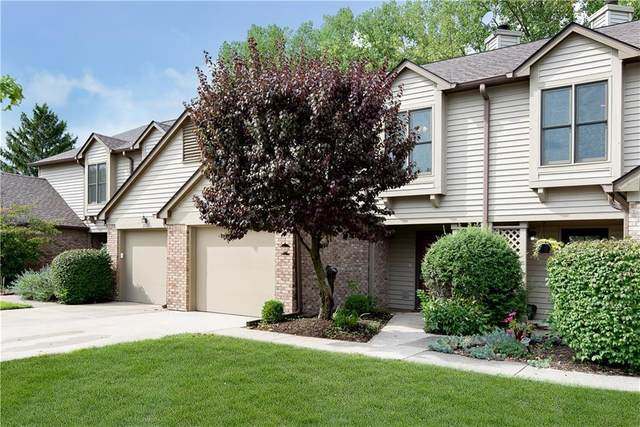 7040 Sea Oats Lane, Indianapolis, IN 46250 (MLS #21736453) :: Anthony Robinson & AMR Real Estate Group LLC