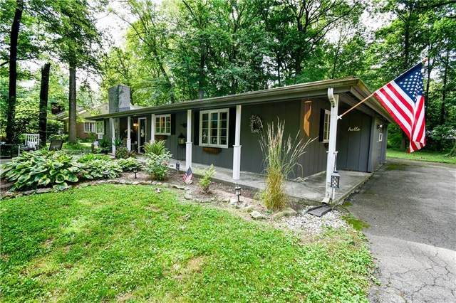 3333 Manning Road, Indianapolis, IN 46228 (MLS #21736454) :: Anthony Robinson & AMR Real Estate Group LLC