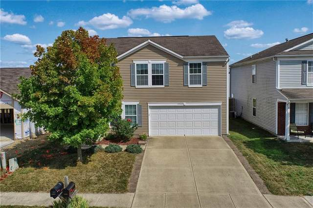 10868 Spirit Drive, Ingalls, IN 46048 (MLS #21736480) :: Richwine Elite Group