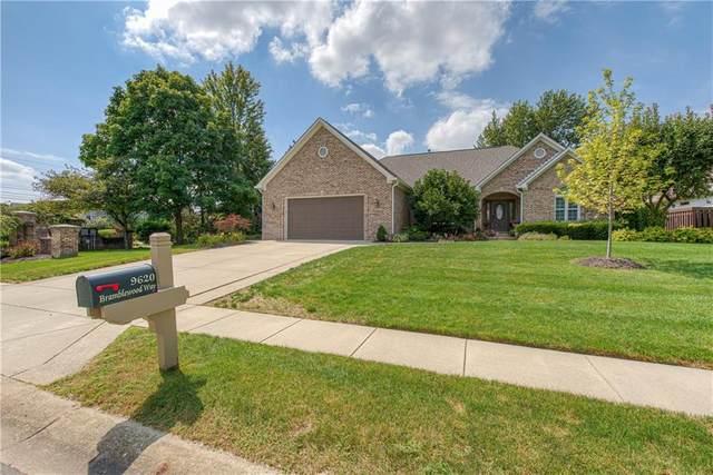 9620 Bramblewood Way, Carmel, IN 46032 (MLS #21736506) :: Anthony Robinson & AMR Real Estate Group LLC
