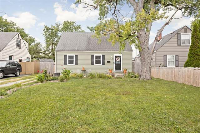4546 Primrose Avenue, Indianapolis, IN 46205 (MLS #21736529) :: Mike Price Realty Team - RE/MAX Centerstone