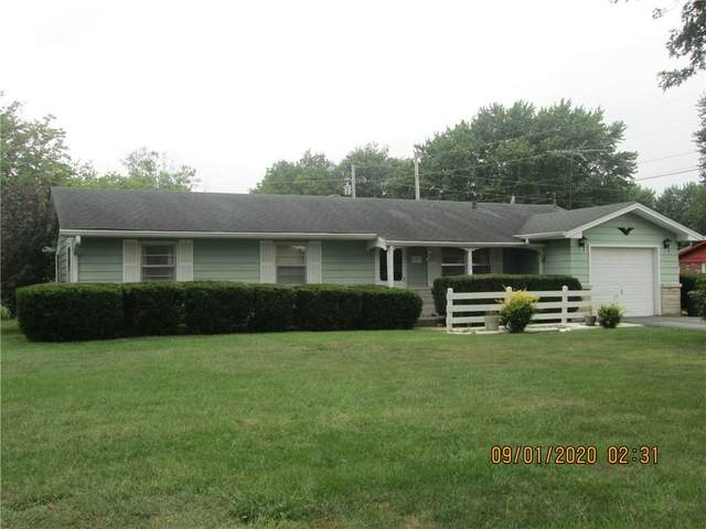 1662 Terrace Court, Franklin, IN 46131 (MLS #21736538) :: Anthony Robinson & AMR Real Estate Group LLC
