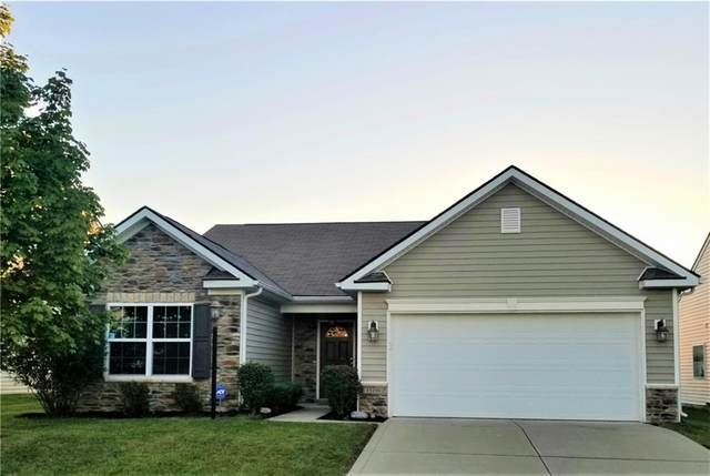 15199 High Timber Lane, Noblesville, IN 46060 (MLS #21736568) :: Anthony Robinson & AMR Real Estate Group LLC