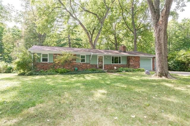 10144 Orchard Park Drive W, Carmel, IN 46280 (MLS #21736606) :: Heard Real Estate Team | eXp Realty, LLC